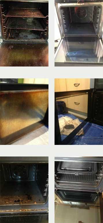 Oven Cleaners Ashford Kent