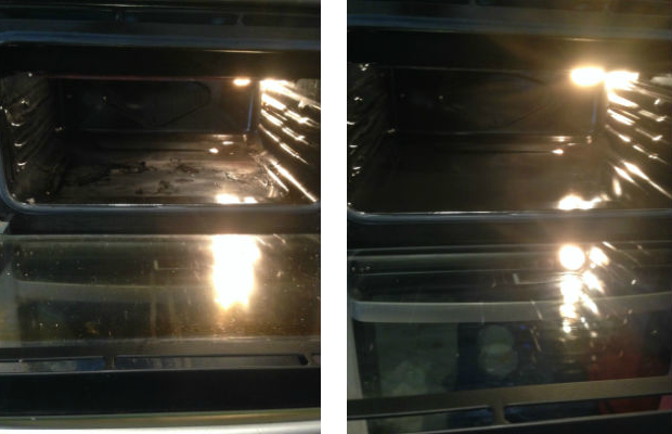 Oven Cleaning Folkestone