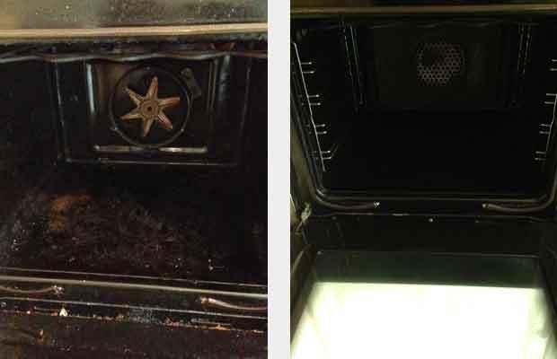 Oven Cleaning Tenterden