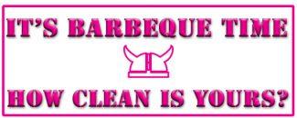 Barbeque Cleaning Ashford Kent, Tenterden, hythe , folkestone